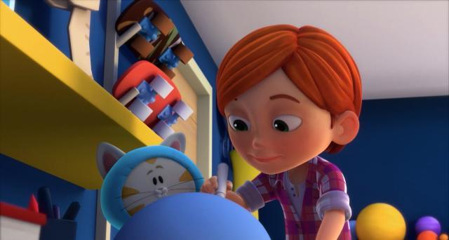 家有汪星人第17話【生日氣球】 線上看