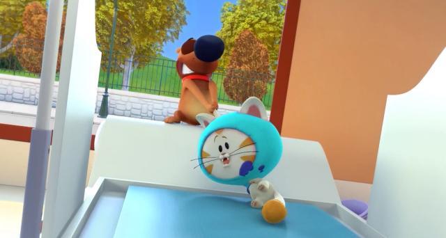 家有汪星人第31話【寵物選美賽】 線上看