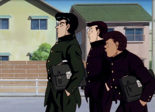 第一神拳第6話【再戰的鈴聲】 線上看