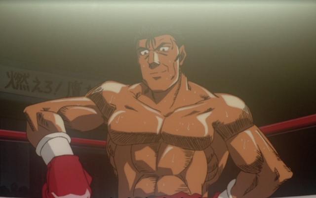 第一神拳第20話【散彈槍的威脅】 線上看