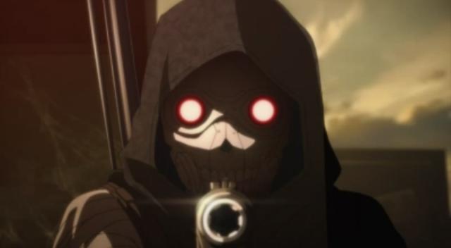 刀劍神域 第二季第10話【死亡的追擊者】 線上看