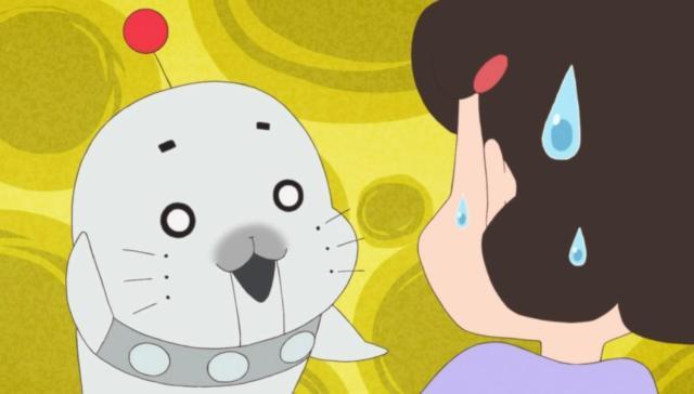 少年阿貝GO!GO!小芝麻 第三季第67話【芝麻君來了】 線上看