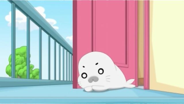 少年阿貝GO!GO!小芝麻 第三季第70話【奔跑吧小芝麻】 線上看