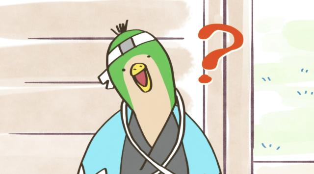 喵的咧~貓咪戲說日本史! 第四季第14話【果然是新選組,回想錄!】 線上看