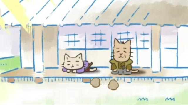 喵的咧~貓咪戲說日本史! 第四季第20話【騎馬軍團吾貓在此,山本勘助!】 線上看