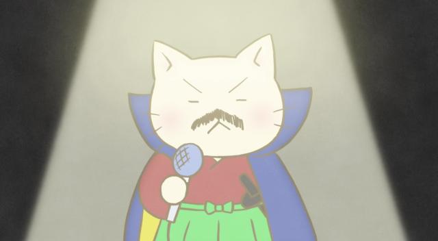 喵的咧~貓咪戲說日本史! 第四季 第23集劇照 1