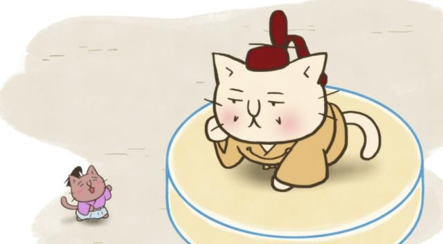 喵的咧~貓咪戲說日本史! 第四季 第25集劇照 1