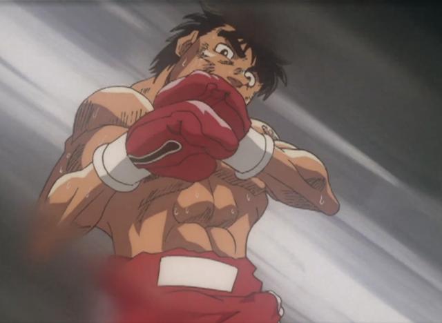 第一神拳第33話【扣殺拳的壓迫感】 線上看