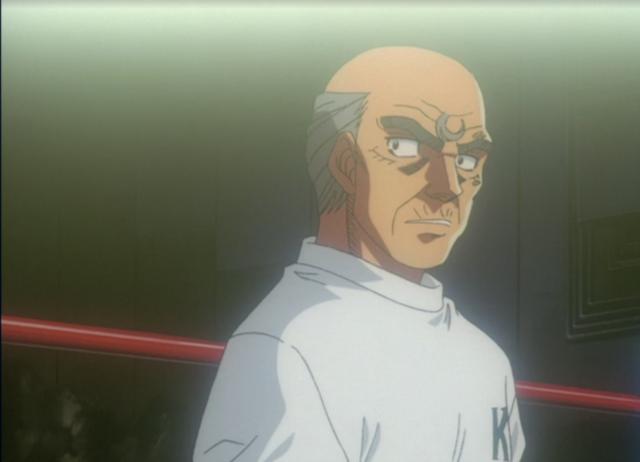 第一神拳第48話【赤狼】 線上看