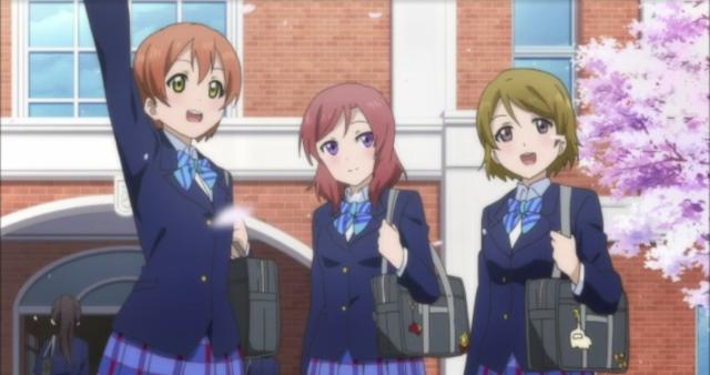 Love Live! 第二季 全集第13話【實現吧!大家的夢!】 線上看
