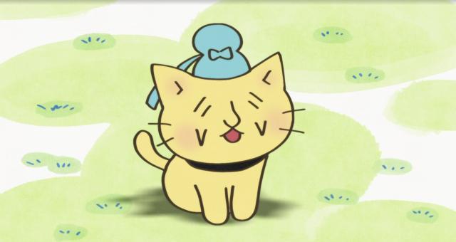 喵的咧~貓咪戲說日本史! 第五季 第6集劇照 1