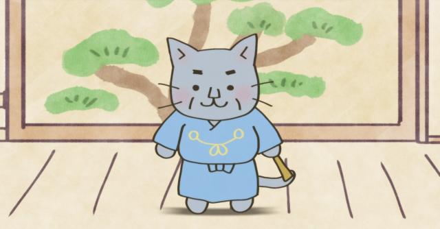 喵的咧~貓咪戲說日本史! 第五季 第11集劇照 1