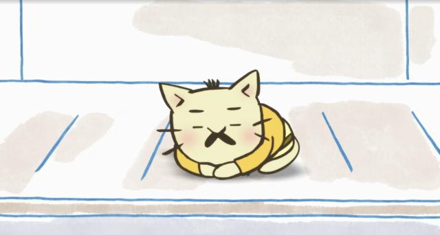 喵的咧~貓咪戲說日本史! 第五季第14話【我可不會輸給秀吉軍,忍城攻防戰!】 線上看