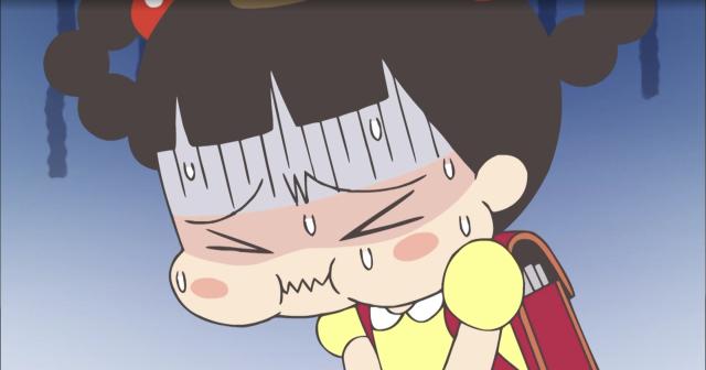 哈囉小梅子 第一季第4話【竟然說我是小偷】 線上看
