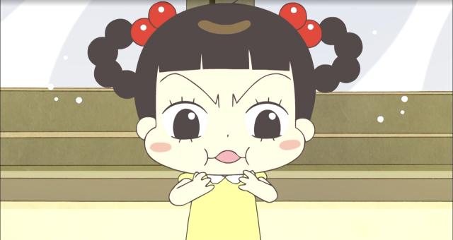 哈囉小梅子 第一季第6話【媽媽的蘋果】 線上看