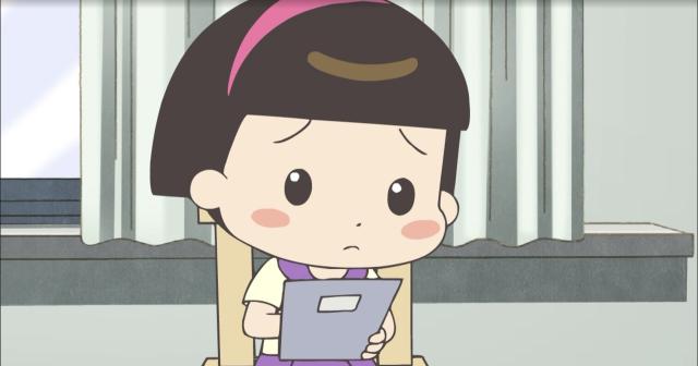 哈囉小梅子 第一季 第12集劇照 1
