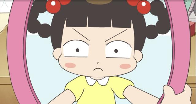 哈囉小梅子 第一季第21話【好想變漂亮】 線上看
