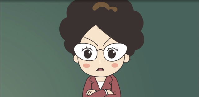 哈囉小梅子 第一季第30話【奶奶好可怕】 線上看