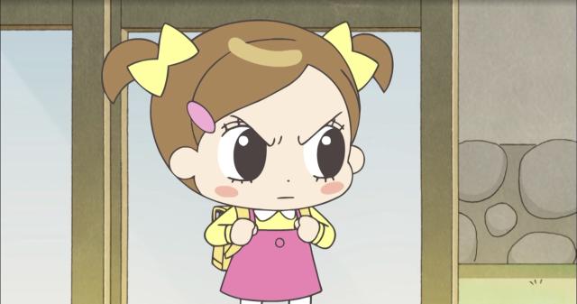 哈囉小梅子 第一季第31話【美美的春天】 線上看