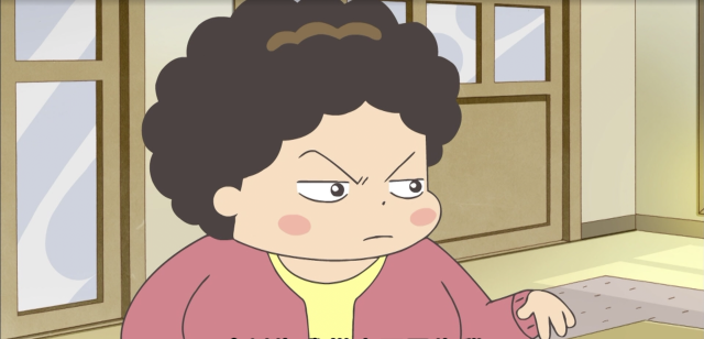 哈囉小梅子 第一季第37話【最棒的禮物】 線上看