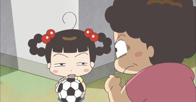 哈囉小梅子 第一季第39話【媽媽,再見1】 線上看