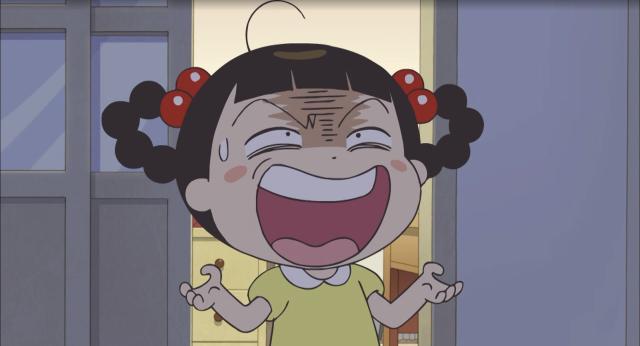 哈囉小梅子 第一季第40話【媽媽,再見2】 線上看