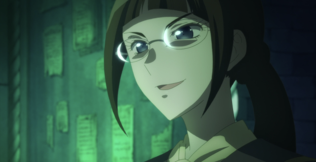 轉生成女性向遊戲只有毀滅 END 的壞人大小姐 X第7話【願望實現了…】 線上看