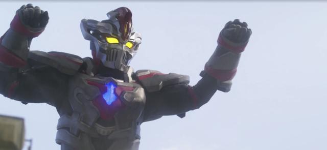 超人力霸王特利卡:NEW GENERATION TIGA第2話【向未來翱翔】 線上看