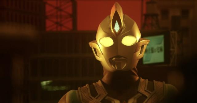 超人力霸王特利卡:NEW GENERATION TIGA第3話【超古代的光與闇】 線上看