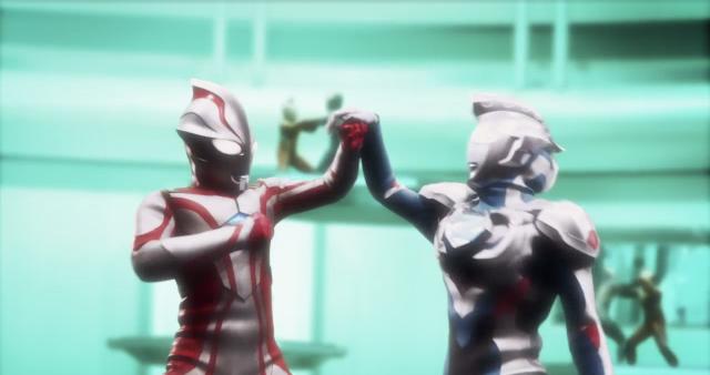 超人力霸王特利卡:NEW GENERATION TIGA第4.2話 特別節目SP2 線上看