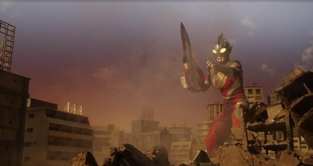 超人力霸王特利卡:NEW GENERATION TIGA第6話【一小時的惡魔】 線上看