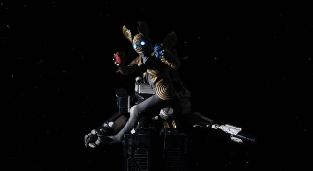 超人力霸王特利卡:NEW GENERATION TIGA第7話【Inter Universe】 線上看