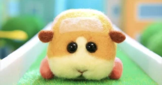PUI PUI 天竺鼠車車(日本重播版) 第1集劇照 1