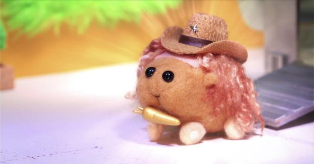 PUI PUI 天竺鼠車車(日本重播版)第7話【鼠心惶惶?洗香香!】 線上看