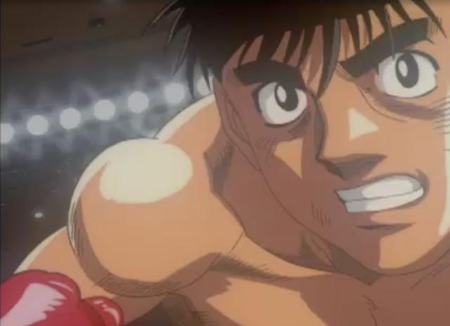 第一神拳第56話【矗立阻擋的力量】 線上看