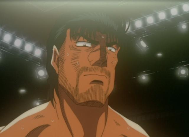 第一神拳第58話【傷心】 線上看