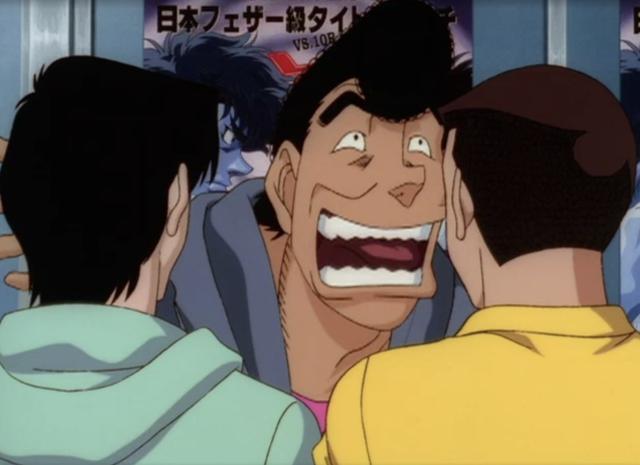 第一神拳第71話【決戰時刻】 線上看
