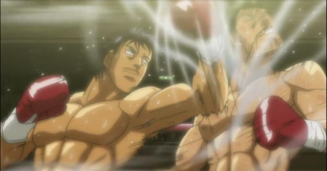 第一神拳New Challenger 全集第8話【Round 8 靈魂的一擊】 線上看