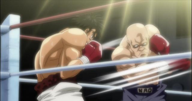 第一神拳New Challenger 全集第12話【Round 12 職業拳擊手的條件】 線上看