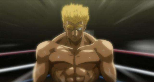 第一神拳New Challenger 全集第23話【Round 23 支撐的手】 線上看