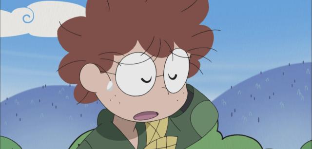 忍者亂太郎 第二十四季第1話【還想繼續送行!之段】 線上看