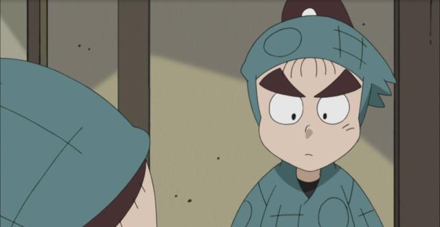 忍者亂太郎 第二十四季第7話【帶我去烏龍麵店 之段】 線上看
