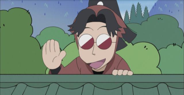 忍者亂太郎 第二十四季第8話【我沒有學長 之段】 線上看