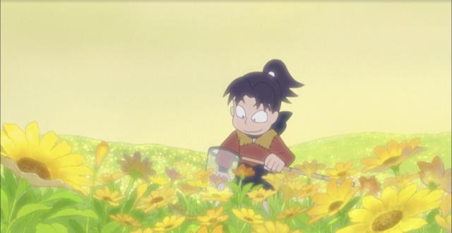 忍者亂太郎 第二十四季第20話【學園長的寫真照片 之段】 線上看