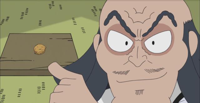 忍者亂太郎 第二十四季第24話【八方齋的機關人偶 之段】 線上看