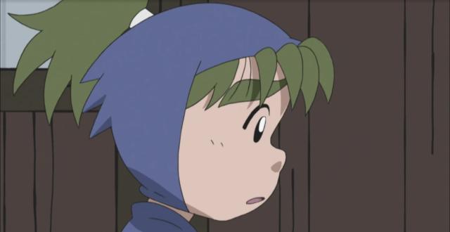 忍者亂太郎 第二十四季第28話【池田三郎次出任務 之段】 線上看