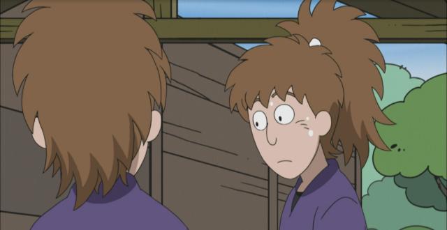 忍者亂太郎 第二十四季第29話【銳利的心 之段】 線上看
