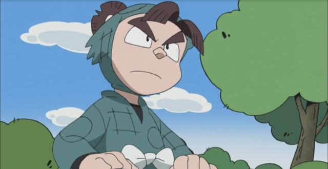 忍者亂太郎 第二十四季第33話【劍豪的弟子們 之段】 線上看