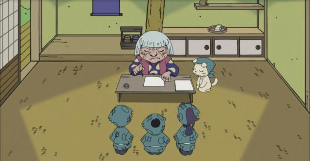 忍者亂太郎 第二十四季第36話【呱呱和跳跳 之段】 線上看