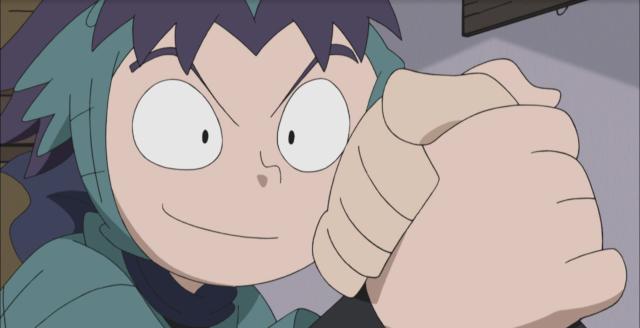 忍者亂太郎 第二十四季第39話【一年丙班的秘密基地 之段】 線上看